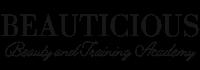 Beauticious Academy Logo